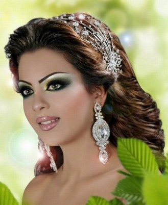 maquillage-marocain